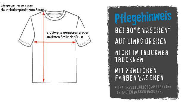 messen-tshirt
