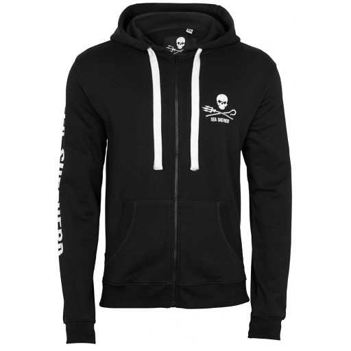 sea shepherd switzerland kinder sweatjacke jolly roger 164 xs. Black Bedroom Furniture Sets. Home Design Ideas