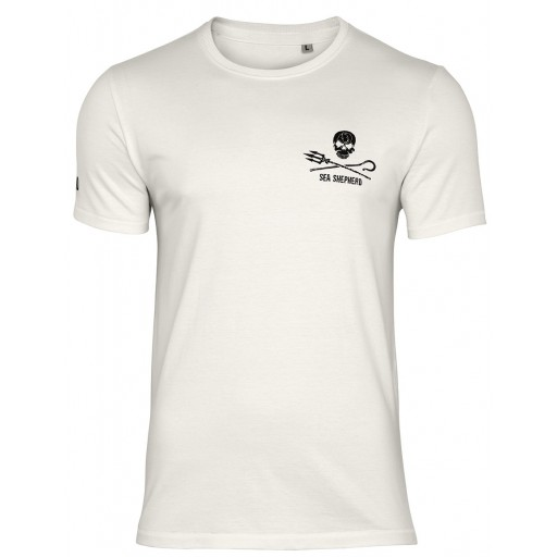 sea shepherd switzerland herren t shirt jolly roger off. Black Bedroom Furniture Sets. Home Design Ideas